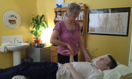 Canberra Kinesiology